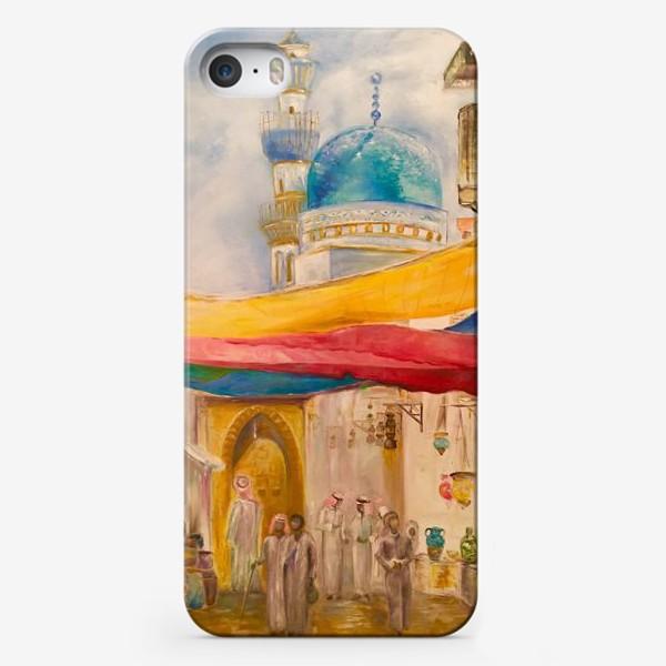 Чехол iPhone «Мечеть»
