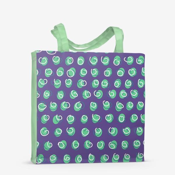 Сумка-шоппер «Ultra Violet»