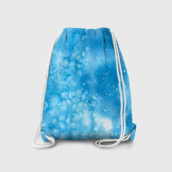 Рюкзак «морская пена»