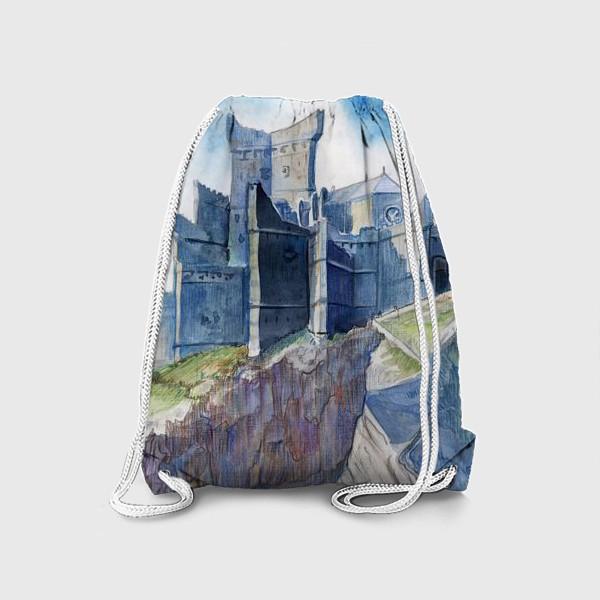 Рюкзак «Драконий камень - Игра престолов»