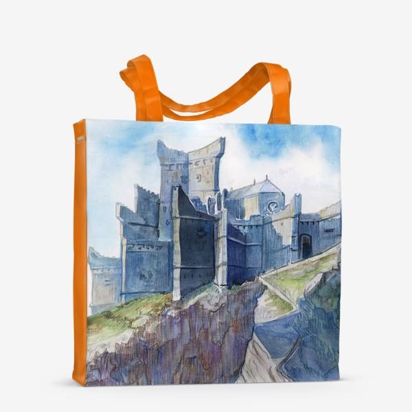 Сумка-шоппер «Драконий камень - Игра престолов»