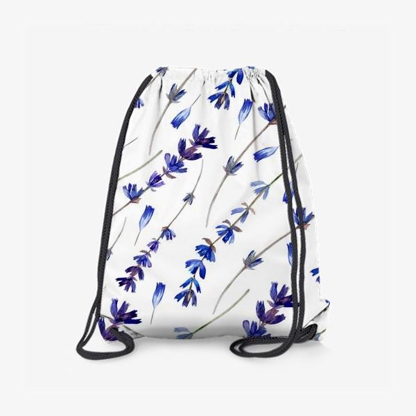 Рюкзак «Лавандовый сон»