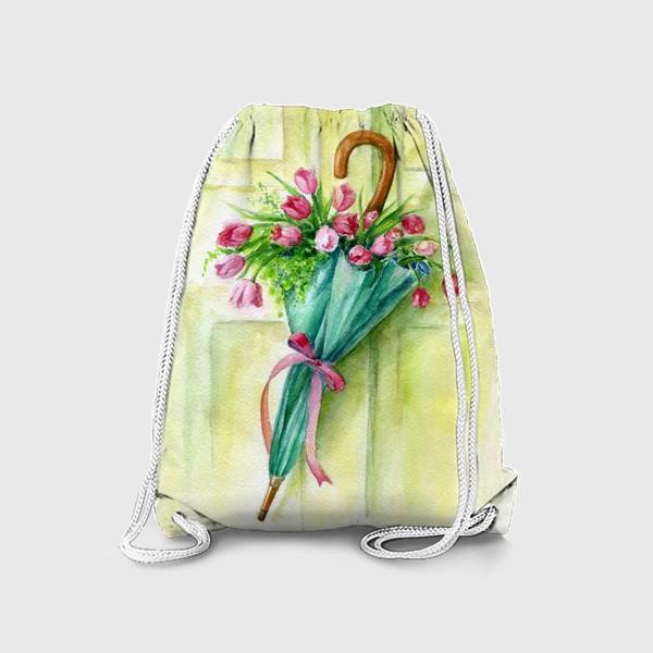 Рюкзак «Солнечный зонтик»