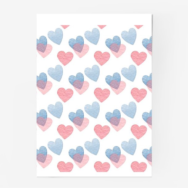 Постер «Sweet heart»