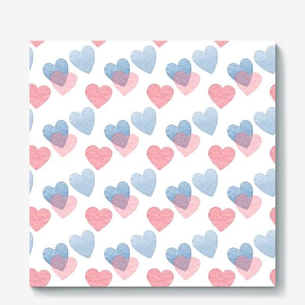 Холст «Sweet heart»