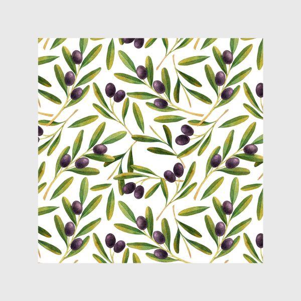 Шторы «оливковая ветвь »