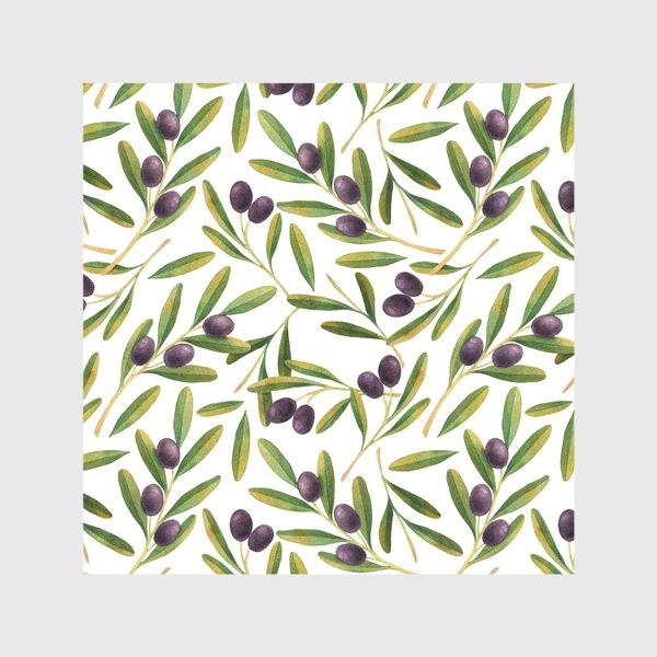 Скатерть «оливковая ветвь »