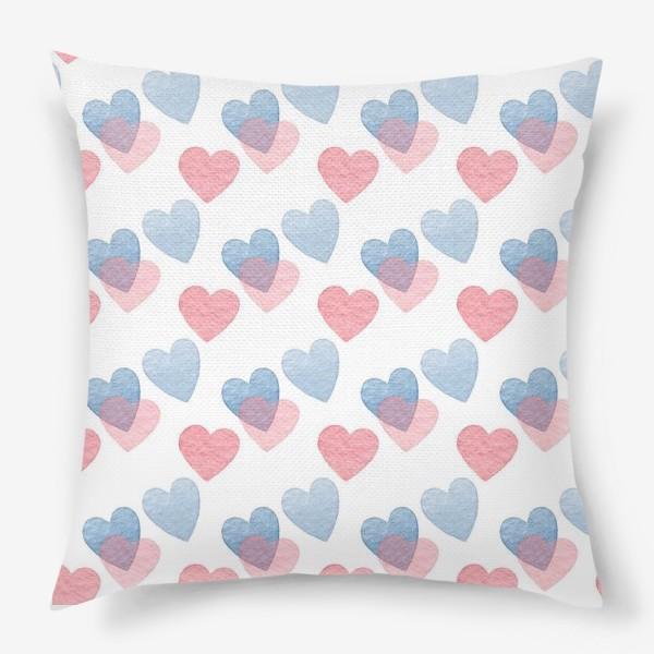 Подушка «Sweet heart»