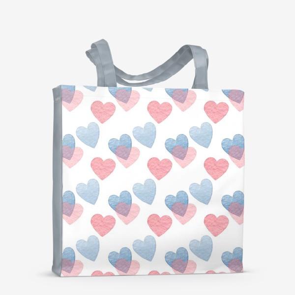 Сумка-шоппер «Sweet heart»