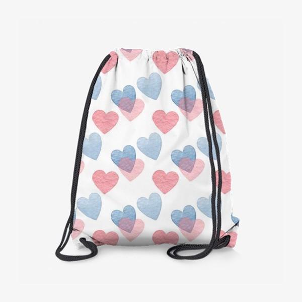 Рюкзак «Sweet heart»