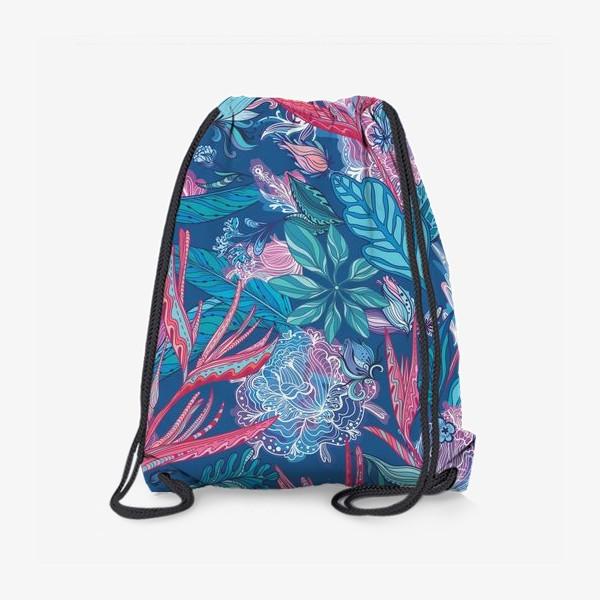 Рюкзак «Тропики»