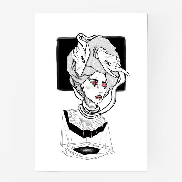 Постер «Воображение»