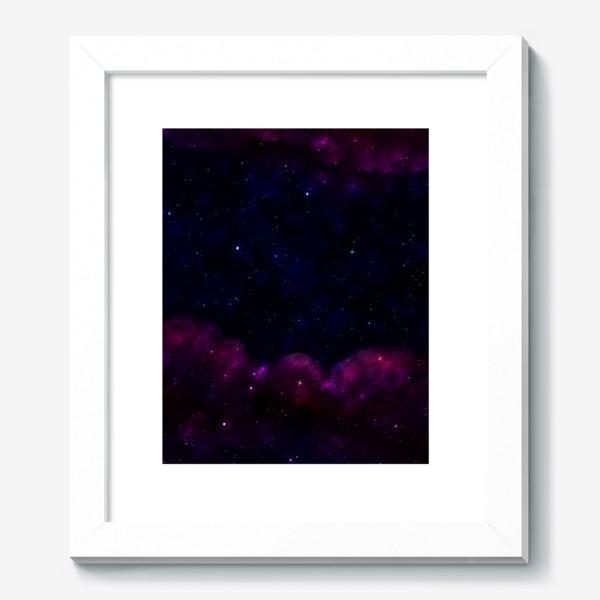 Картина «Космос»