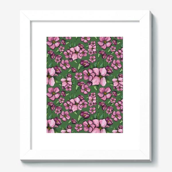 Картина «Весеннее цветение 2»