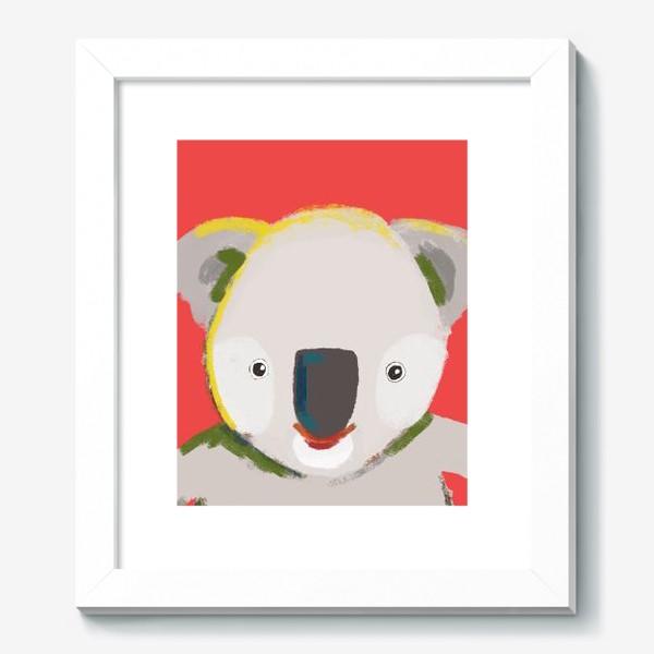 Картина «Мишка коала»