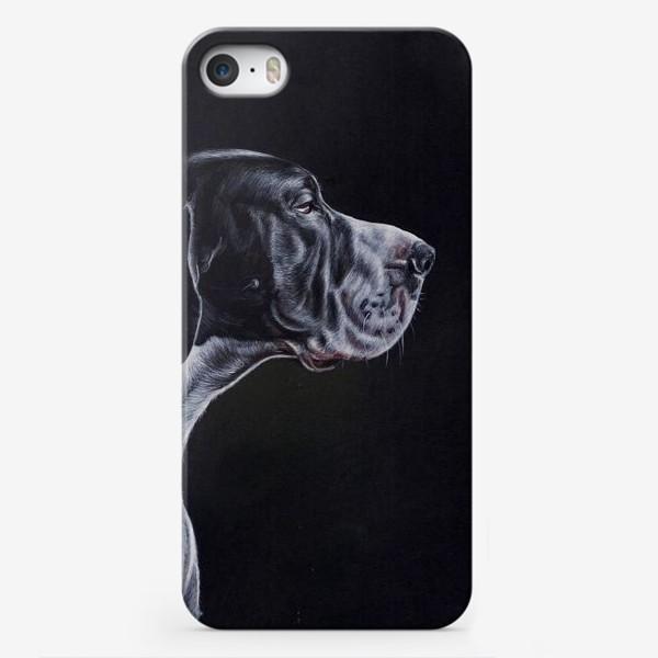 Чехол iPhone «Кинг»
