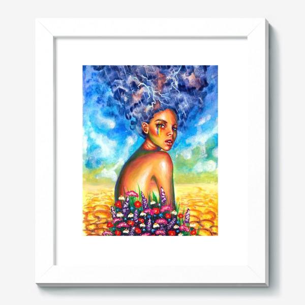 Картина «Гроза»