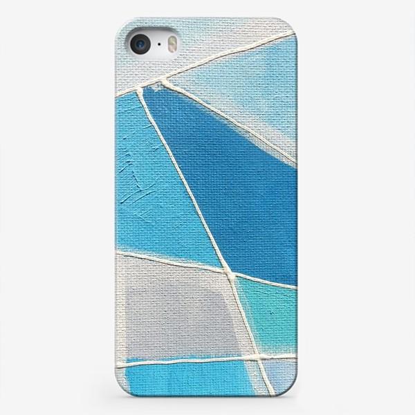 Чехол iPhone «ocean mosaic»