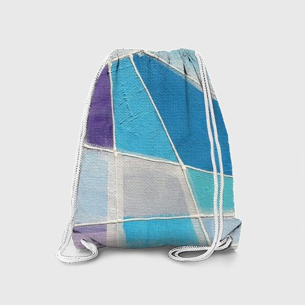 Рюкзак «ocean mosaic»