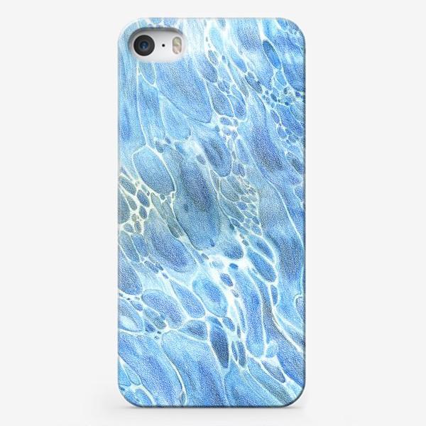 Чехол iPhone «Водная гладь»