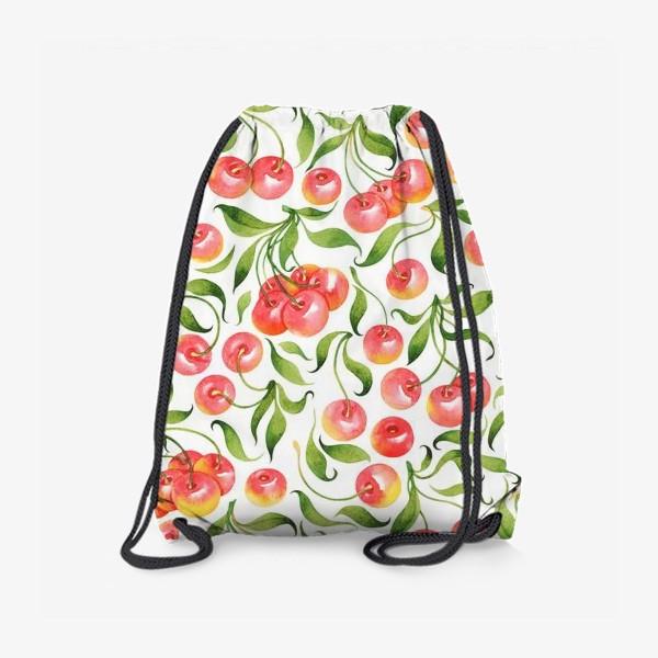 Рюкзак «Черешня»