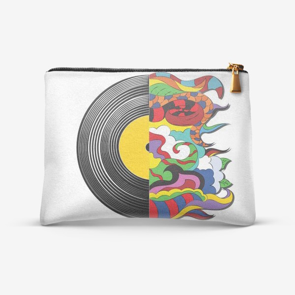 Косметичка «Мир музыки»