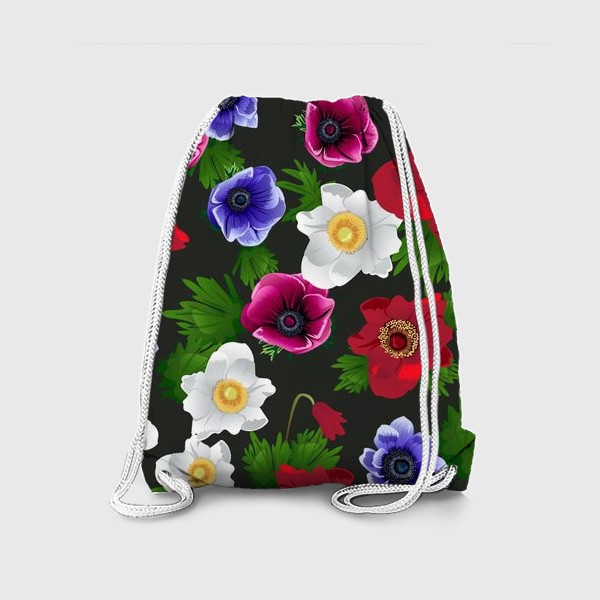 Рюкзак «Анемоны»