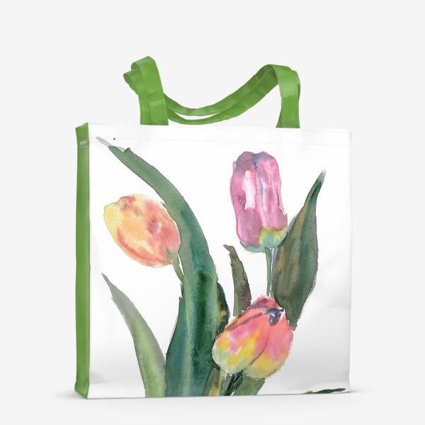 Сумка-шоппер «tulip»