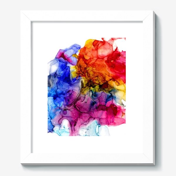 Картина «Радуга.»