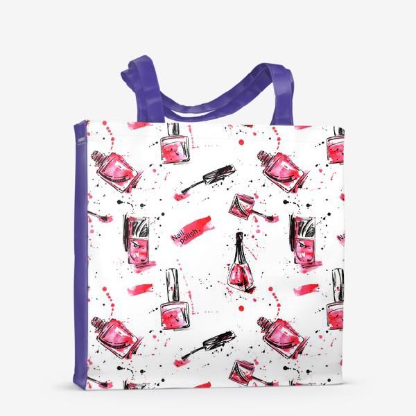 Сумка-шоппер «Женские радости»