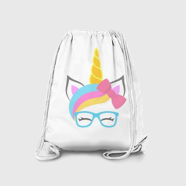 Рюкзак «Little unicorn»