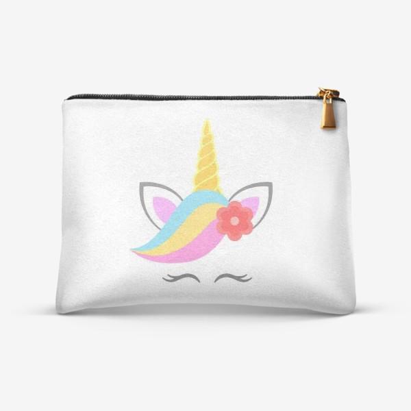 Косметичка «Unicorn»