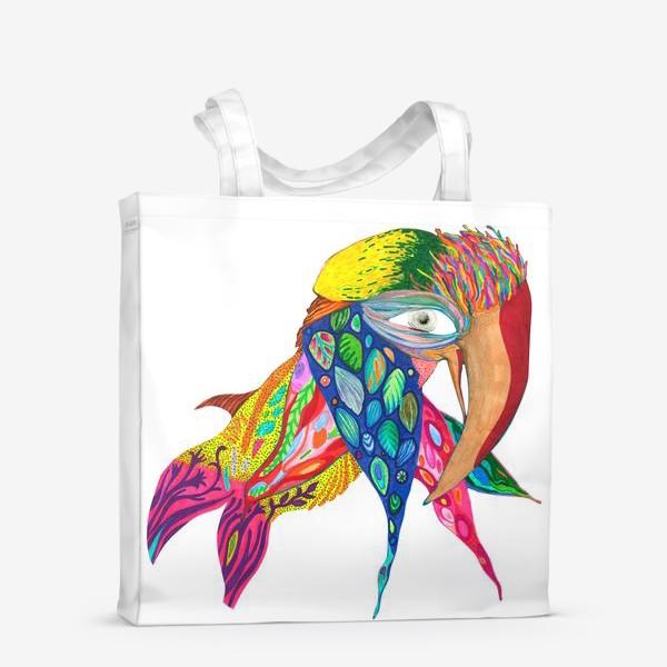 Сумка-шоппер «papagallo»