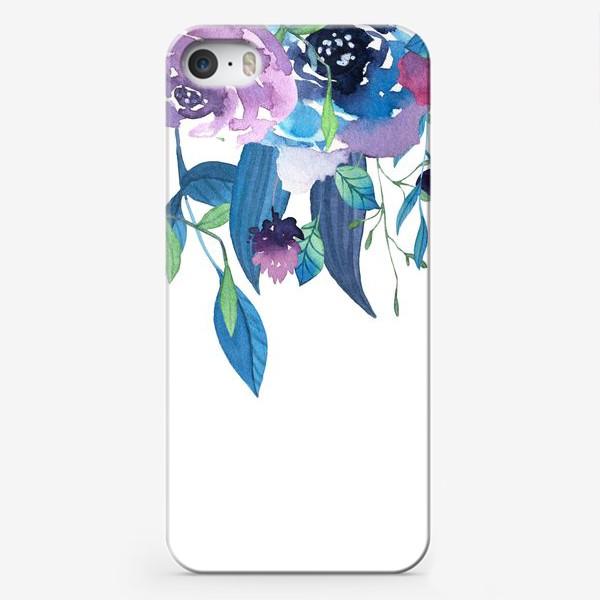 Чехол iPhone «Сумерки-3»
