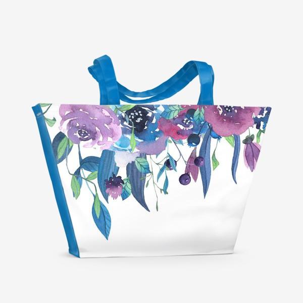 Пляжная сумка «Сумерки-3»