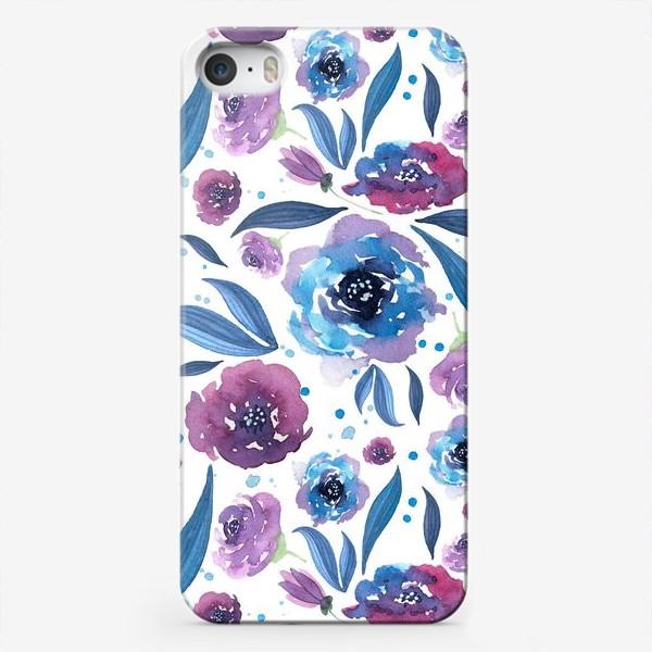 Чехол iPhone «Сумерки»