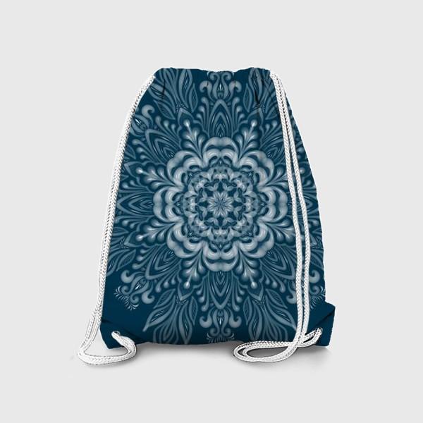 Рюкзак «Мандала Вдох»