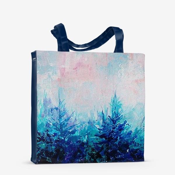 Сумка-шоппер «Forest»