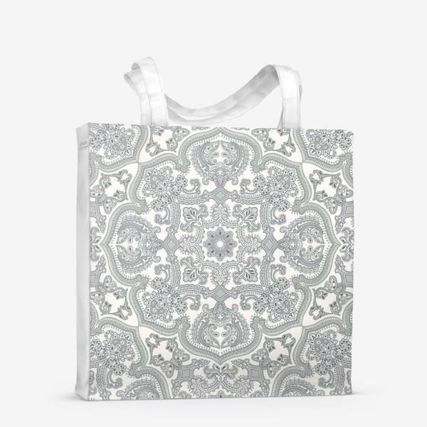 Сумка-шоппер «орнамент»