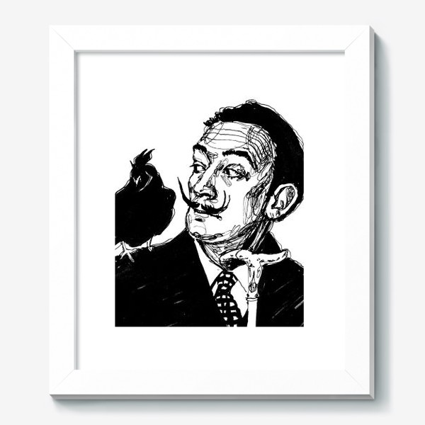 Картина «Salvador Dali»