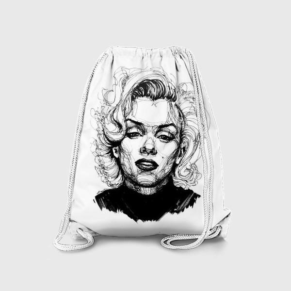 Рюкзак «Marilyn Monroe»