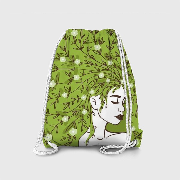Рюкзак «Цвети»