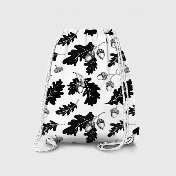 Рюкзак «Жёлуди»