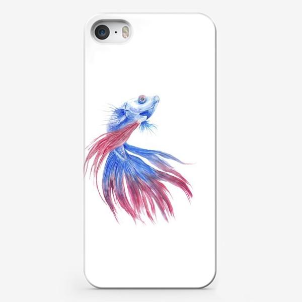 Чехол iPhone «Рыба»