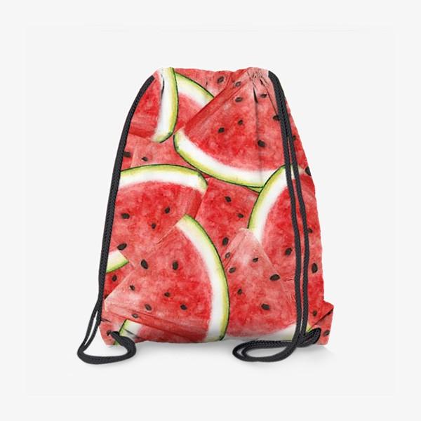 Рюкзак «Арбуз»