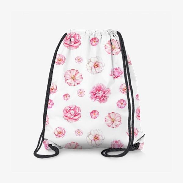 Рюкзак «Нежность»