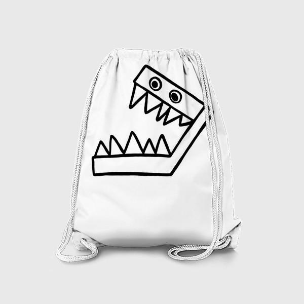 Рюкзак «8»
