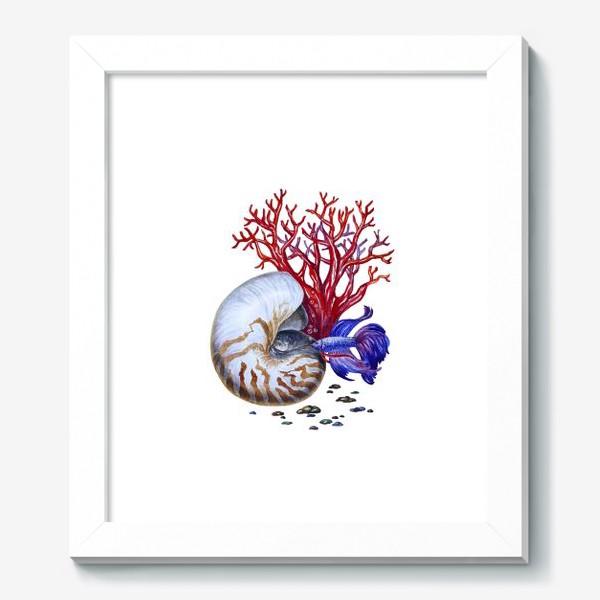 Картина «Водный мир »