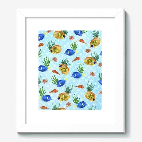 Картина «Море»