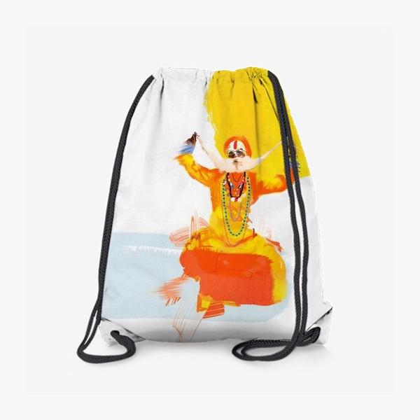 Рюкзак «Индия 2»